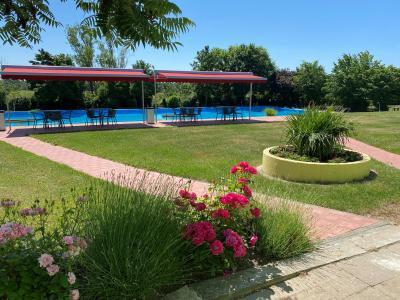 Schwimmbadsaison beginnt am 18.06.2021