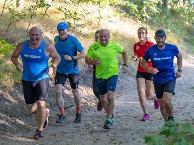 Foto zur Meldung: EURAWASSER-Waldlauf wird stattfinden
