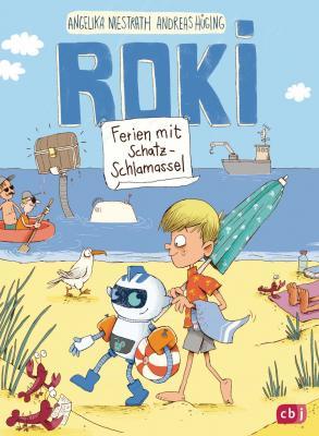 ROKI - Ferien mit Schatzschlamassel