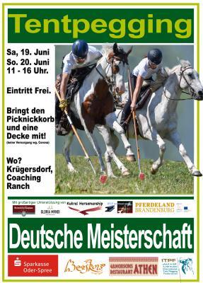 Vorschaubild zur Meldung: Außergewöhnliches Sportevent In Krügersdorf