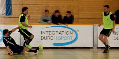 Foto zu Meldung: Die neuen Sportregeln – das ist zu beachten