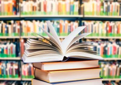 Foto zur Meldung: Wiedereröffnung der Gemeindebibliothek Rehfelde