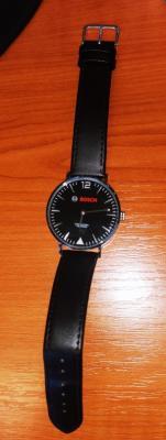 Bosch-Armbanduhr