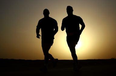 Lauftreffs laden wieder ein