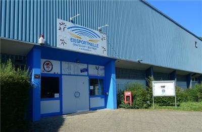 Junge Union fordert Mitgestaltung bei der Sanierung der Eissporthalle!
