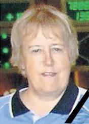 Ehemalige Bohle-Nationalspielerin Inge Wohlgemuth verstorben