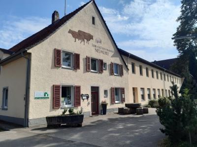 Hofladen Front