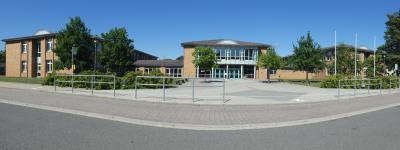 Fundsachen Grundschule, Freie Oberschule, Sporthalle