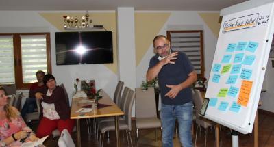 Foto zu Meldung: Neues Tourismuskonzept für die Gemeinde Kloster Lehnin