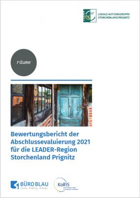 Bericht zur Abschlussevaluierung 2021