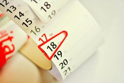 Schließzeiten für das kommende Kitajahr
