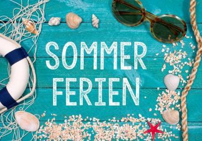 Foto zur Meldung: Sommerferien 2021