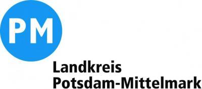 Logo Landkreis Potsdam-Mittelmark