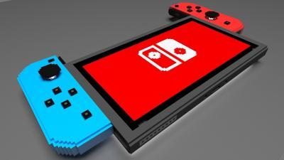 Foto zu Meldung: Neu: Spiele für die Nintendo Switch