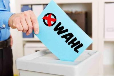 Wahlhelfer*innen für die Bundestagswahl gesucht
