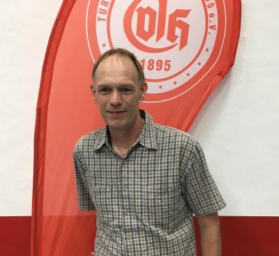 Foto zur Meldung: Ausdauernd für den Verein - Ein Interview mit unserem Vorstandsmitglied Herwig Janssen über die ehrenamtliche Vorstandsarbeit