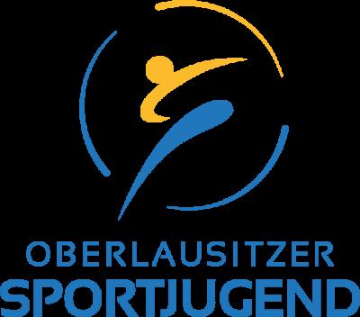 Logo Oberlausitzer Sportjugend