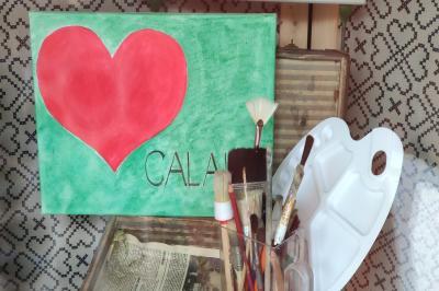 Foto zur Meldung: Künstler gesucht für den 2. Kunst Raum (K) Calau