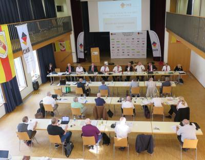 Bundesversammlung am 26. Juni in Zell am Harmersbach