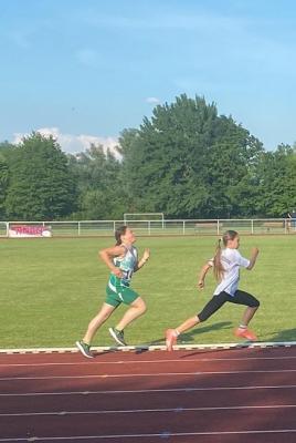 Leichtathletik - Offene KMS Rüningen