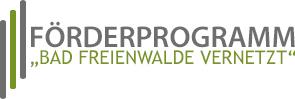 Bad Freienwalde vernetzt
