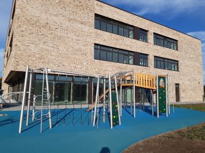 Informationen zur Inbetriebnahme des neuen Grundschulgebäudes