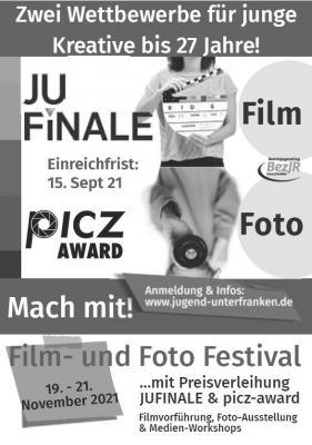 Jugendfilmfestival und -wettbewerb und  picz-Award