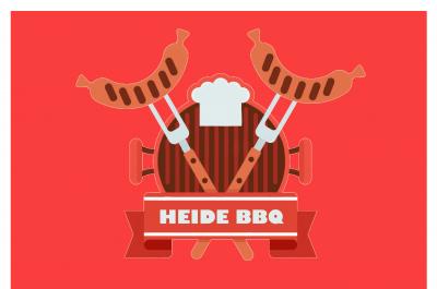 Grillweltmeister beim BBQ-Fest in der Wittstocker Heide