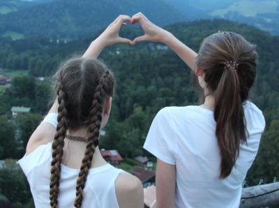 Sommeraktionen für Jugendliche