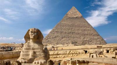 Projekt Ägypten