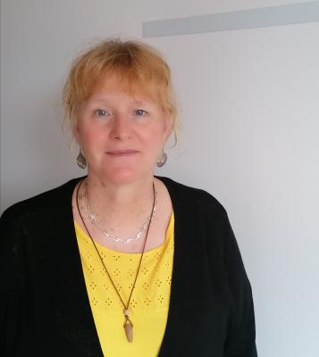 Elke Voigt, Gleichstellungsbeauftragte des Landkreises Dahme-Spreewald