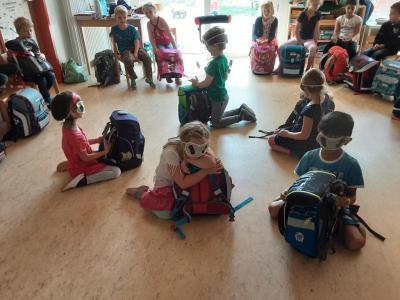 Prot. Kindergarten Sonnenstrahl Essingen