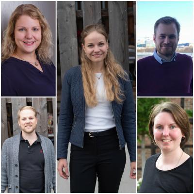 Mitgliederversammlung der Jungen Union Grafschaft Bentheim-  Klara Horst ist JU-Spitzenkandidatin für den Grafschafter Kreistag