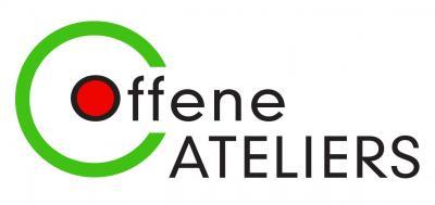Unser Bild zeigt das Logo der landesweiten Tage der offenen Ateliers in Brandenburg vom Verein Kulturland Brandenburg e.V.