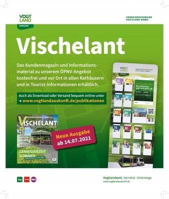 Vischelant