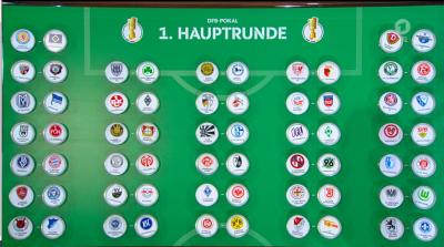DFB-Pokal der Herren: Babelsberg trifft auf Fürth