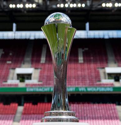 DFB-Pokal der Frauen: Turbine Potsdam und Babelsberg 74 vor der Auslosung