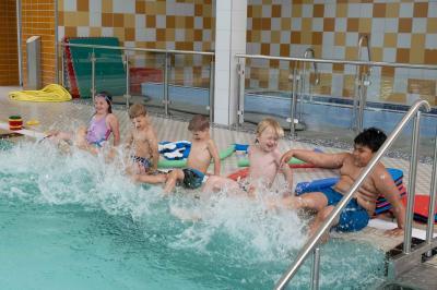 Bündnis für Schwimmausbildung in den Sommerferien
