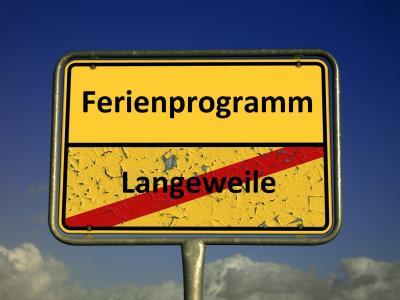 Ferienprogramm Ortenburg