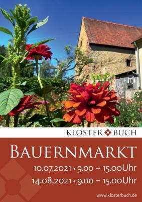 Klosterbuch - Bauernmarkt