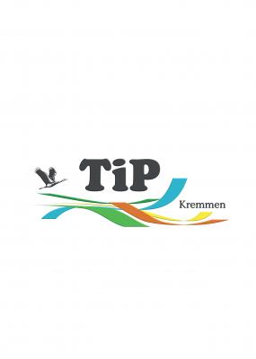 TiP Logo, Stadt Kremmen