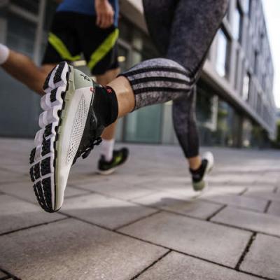 Lauftreff für Anfänger und Einsteiger