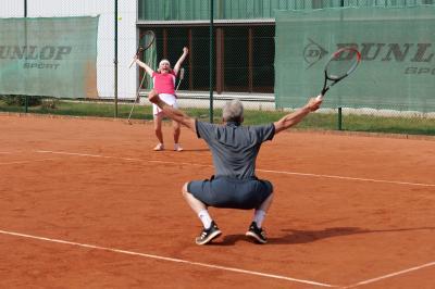 Foto zur Meldung: Ausschreibung: 16. Schenefelder Mixed Turnier