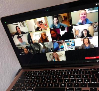 Jahreshauptversammlung - Online