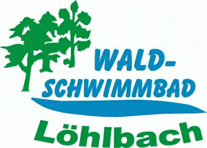 Logo Waldschwimmbad