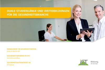 Bild der Meldung: DGSP-BusinessPartner IST bildet Praxis- und Institutsfachkräfte von morgen aus