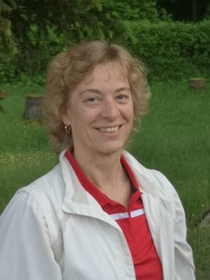 Sylvia Müller Dozentin & Bogenspezialistin