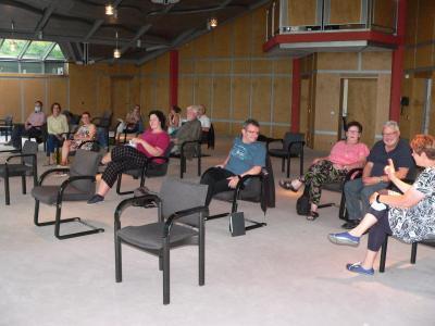 Mitgliederversammlung am 07.07.2021 im Ratssaal