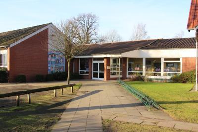 Kindergarten Hemdingen