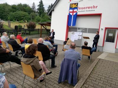 Gemeindetag